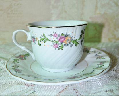 Clarabelle Tea Cups | Time for Tea | Pinterest | Tea cup, Teacup and ...