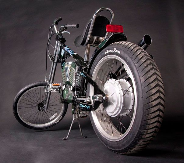 2ba273a6940 Schwinn Stingray Spoiler-Adult Chopper - Bing Images   A build for ...