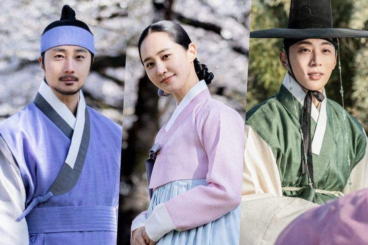 """Jung Il Woo, Yuri, And Shin Hyun Soo Share Final Thoughts On """"Bossam: Steal The Fate"""""""