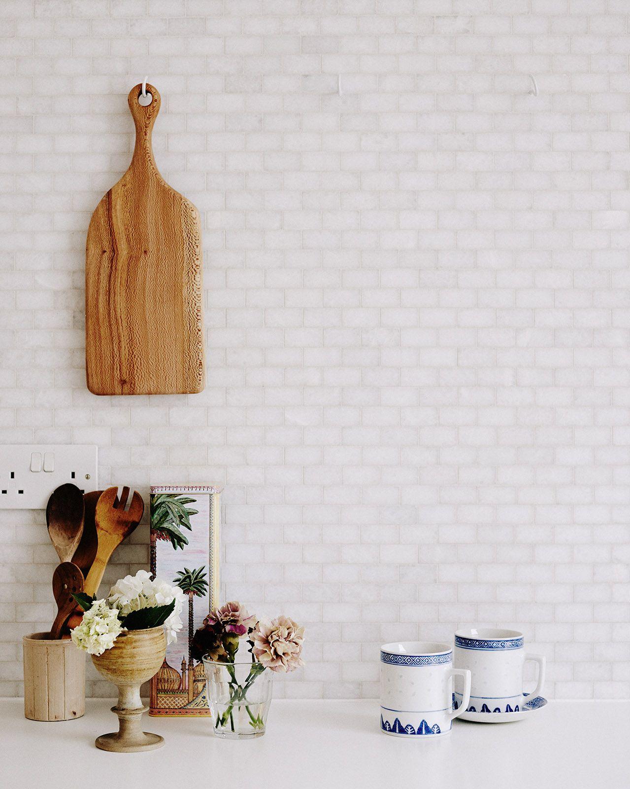 Michael Sinclair   Monocle kitchen details