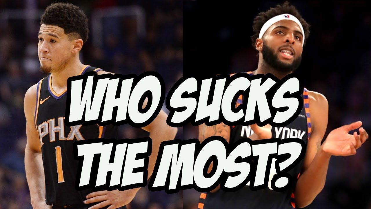 Who Will Be The Worst Nba Team In 2019 2020 Nba Teams Basketball News Nba