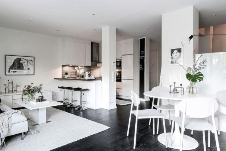 100+ Best Layout Ideas for Tiny Studio Apartment   STUDIO ...
