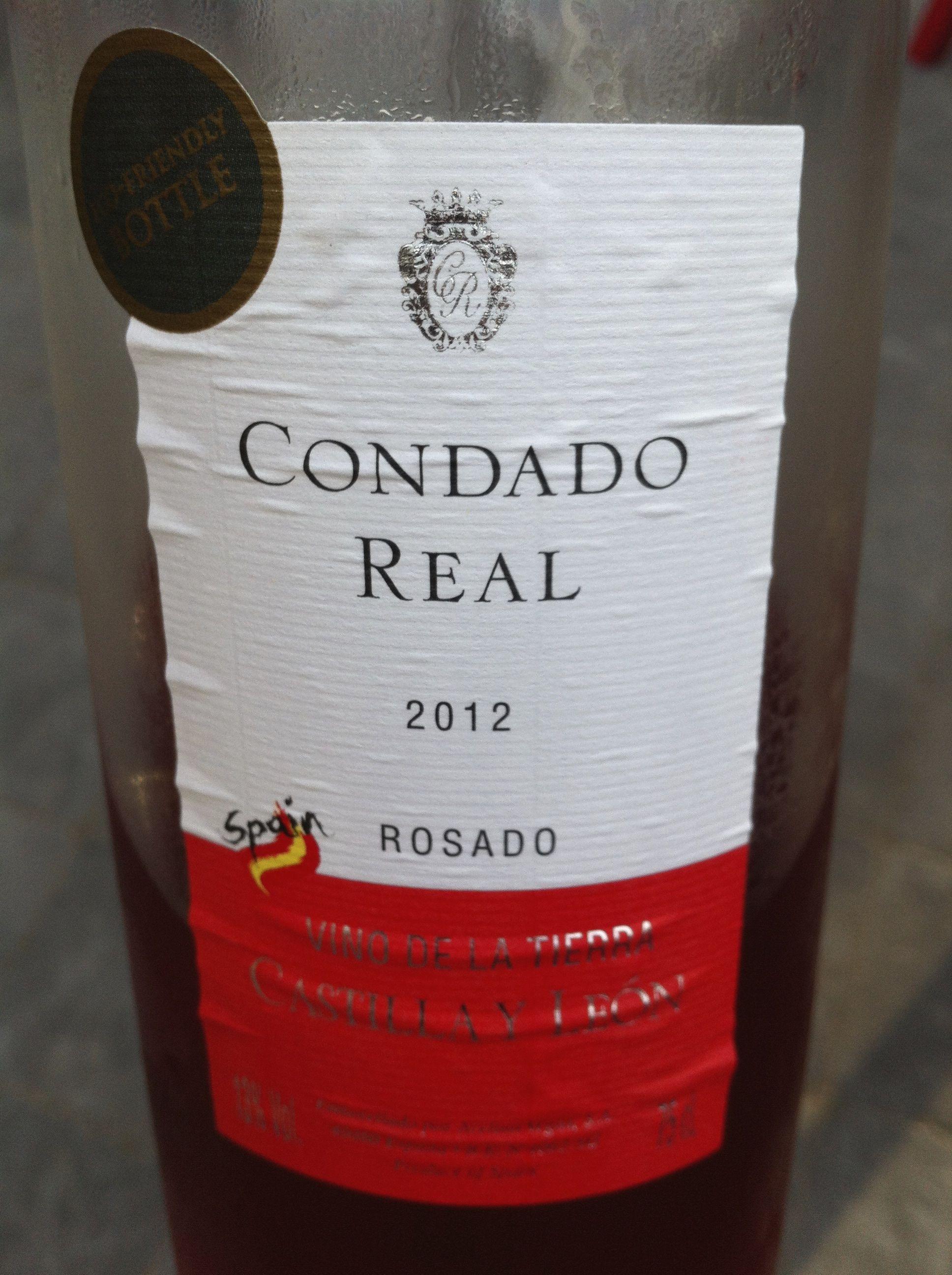 Condado Real 2012