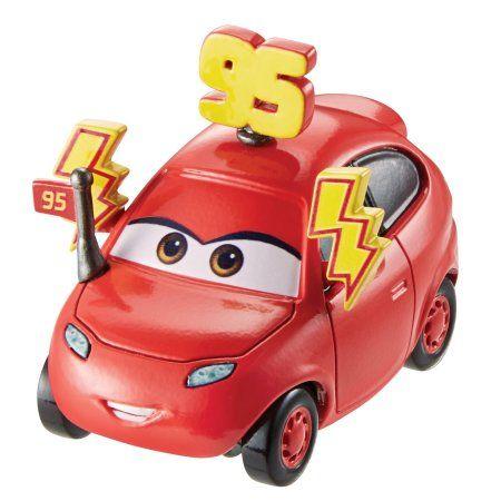 disneypixar cars 3 kid fan die cast vehicle