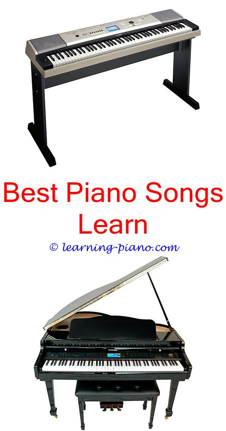 How To Learn Piano Easily Pianos