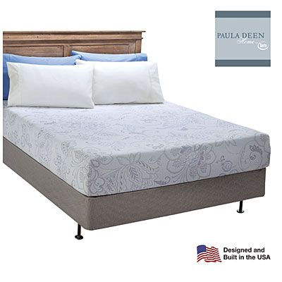 Paula Deen Home By Serta 174 Whitaker Sunset Queen Mattress