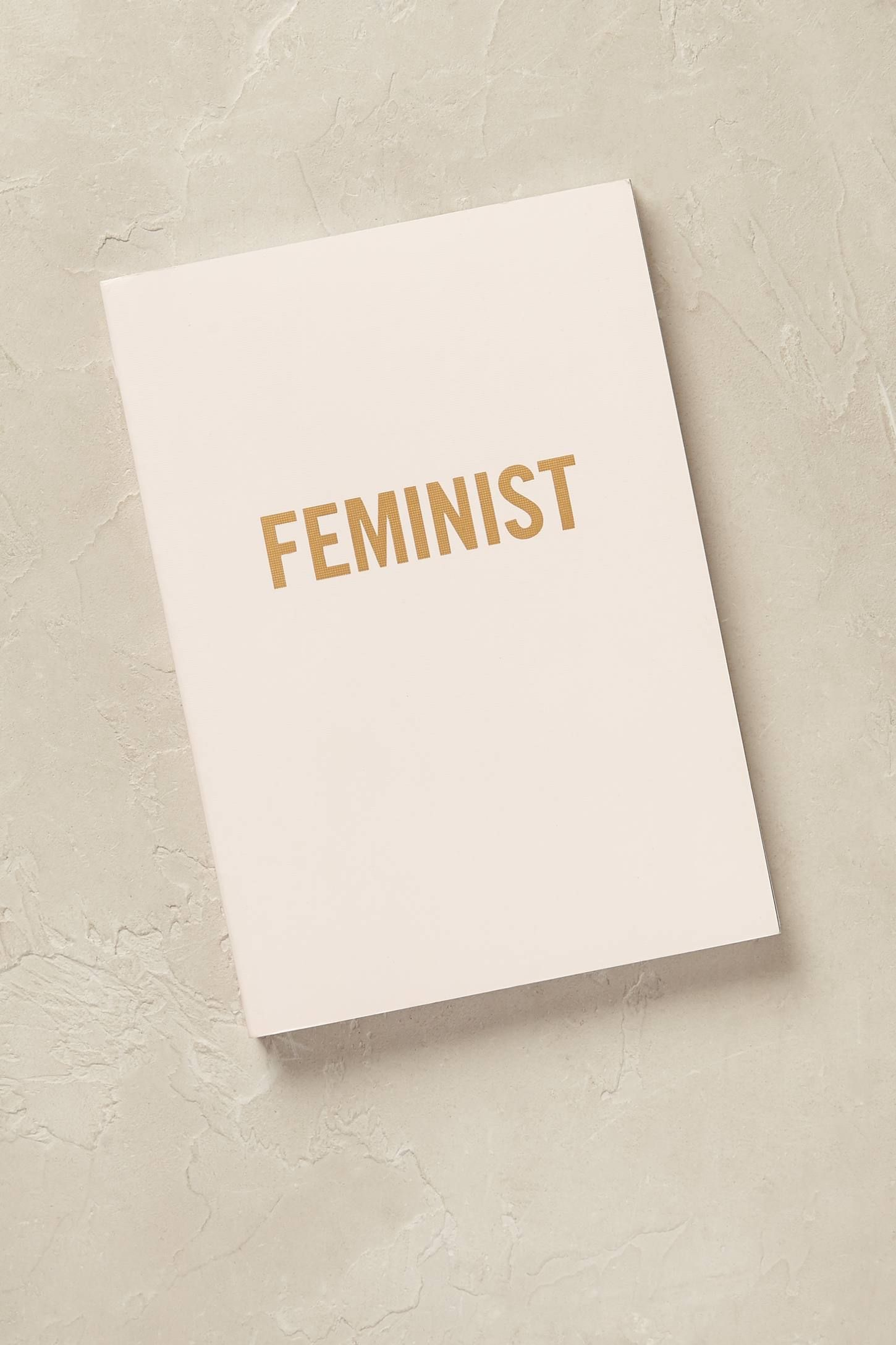Slide View: 1: Feminist Journal