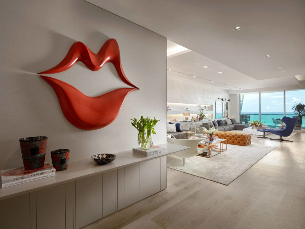 Fendi by Design Solutions | Apartments and Interiors