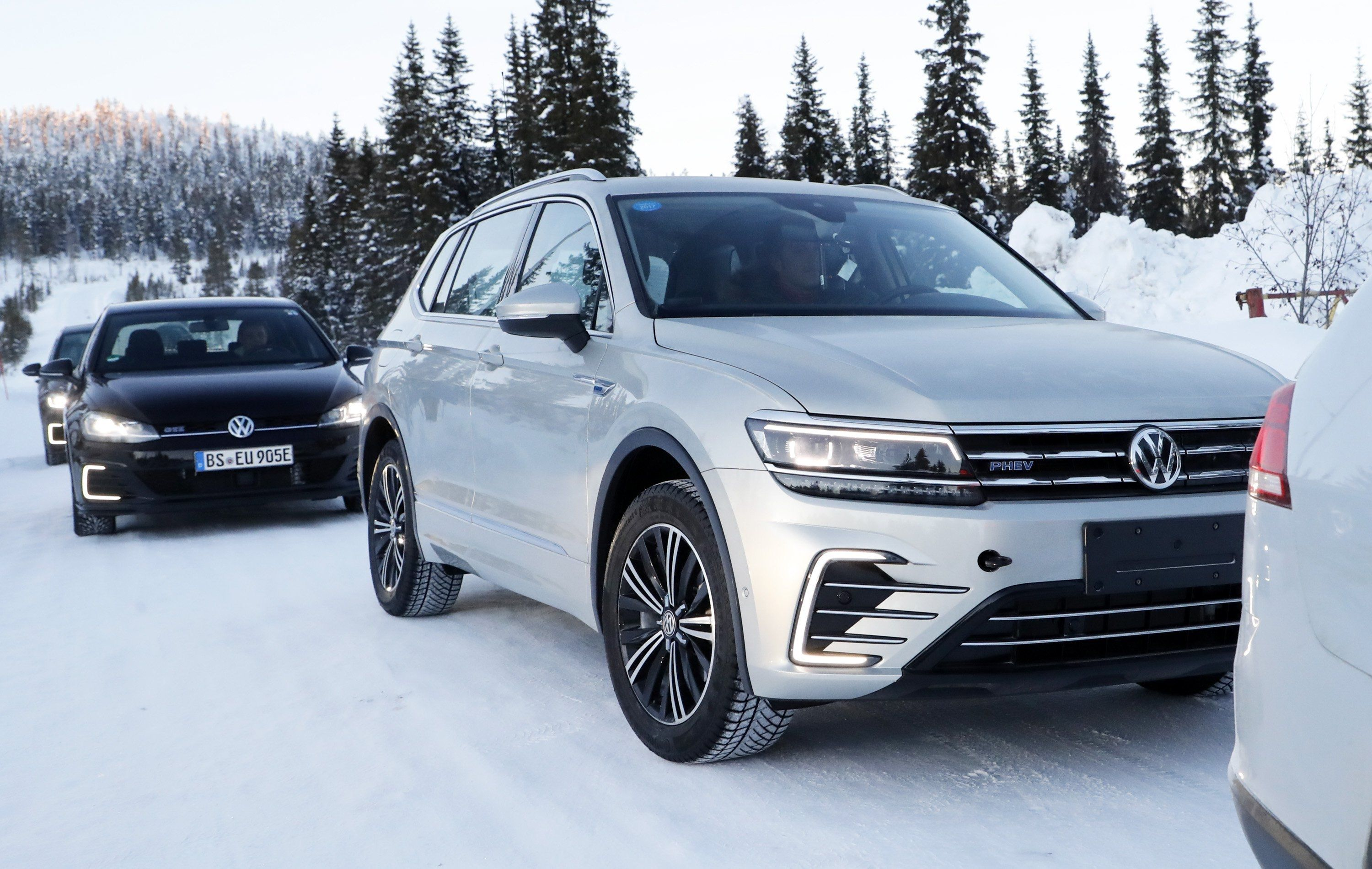 Top 2020 Facelift Vw Tiguan Specs And Review Upcoming Cars Volkswagen Sport Touring