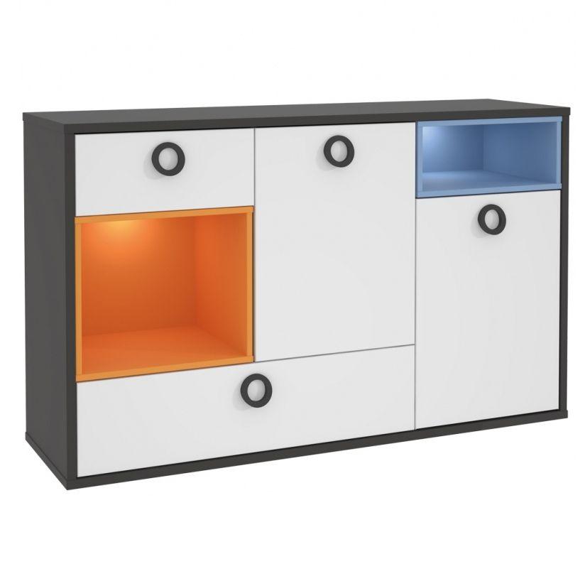 Komoda Colors – Forte – TwójMeble.pl – furniture from the Col …