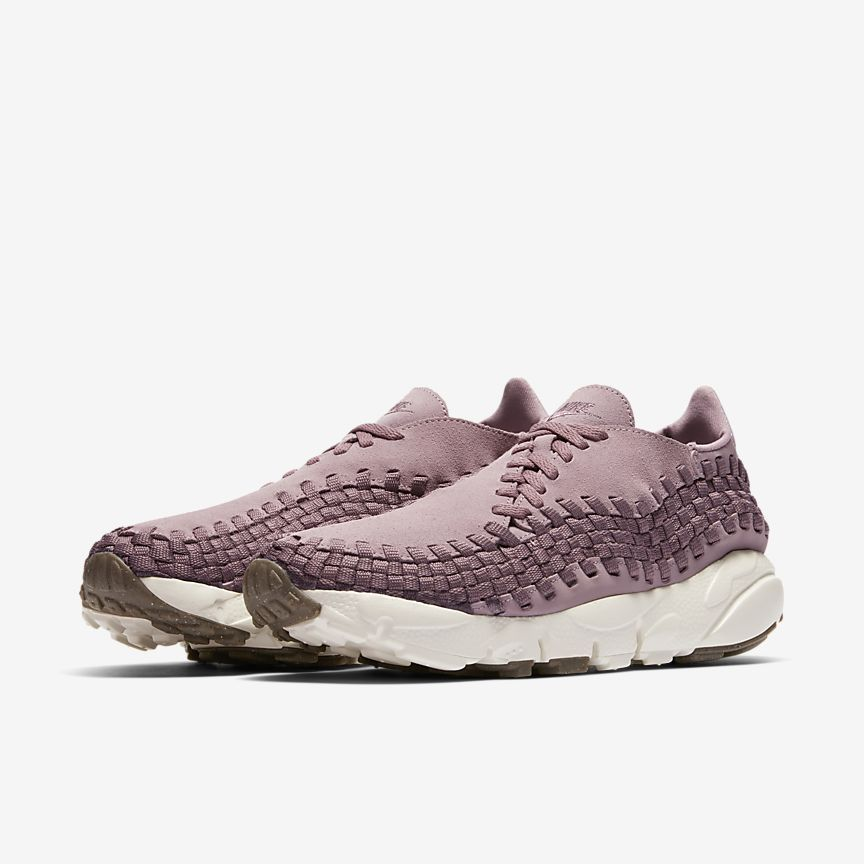 pretty nice af523 75d82 Chaussure Nike Air Footscape Woven pour Femme