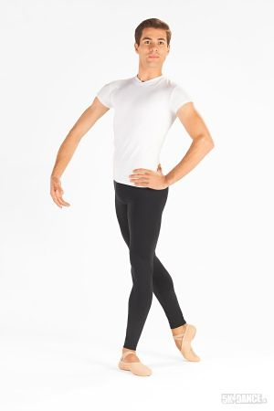 f0a5ce4a8039 RDE8347 - Muži a chlapci - Baletné oblečenie - balet - Pánske baletné  nohavice - SoDanca