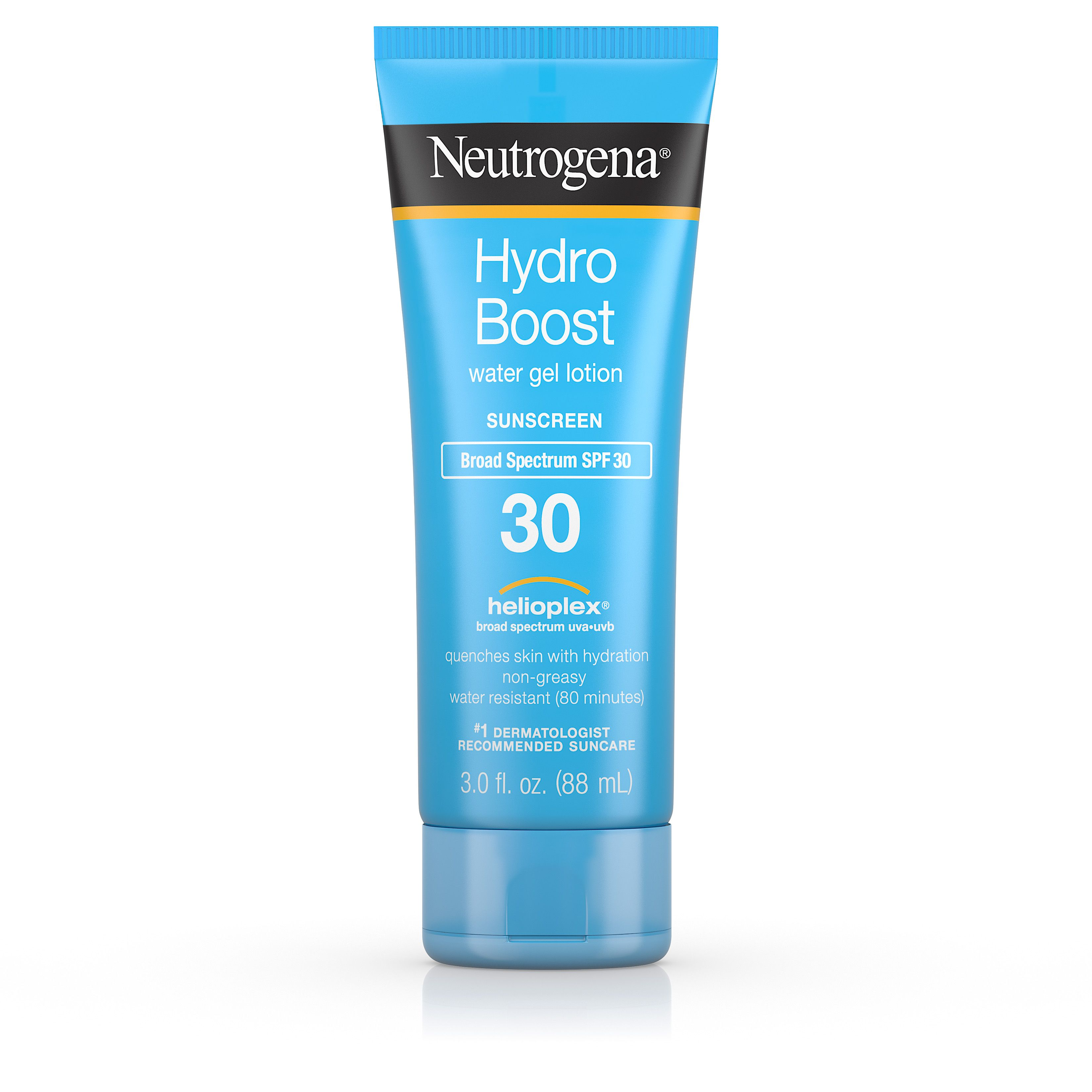 Hydro Boost Water Gel Lotion Spf 30 In 2020 Gel Sunscreen Sunscreen Moisturizer Sunscreen Lotion