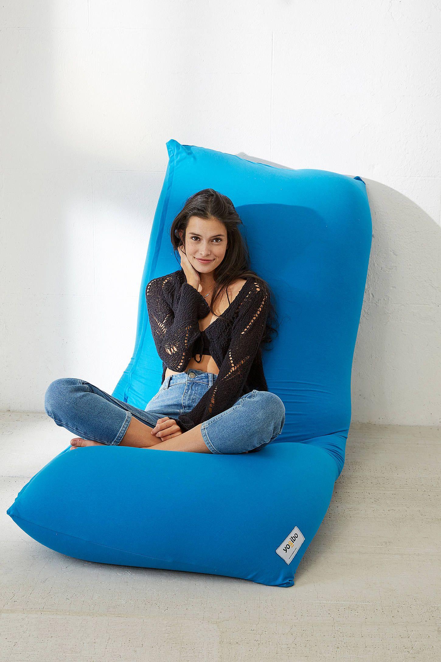 Yogibo Max Oversized Lounge Cushion