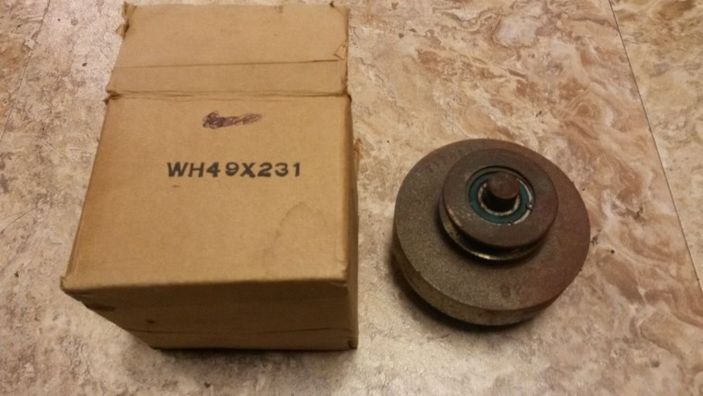 General Electric Hotpoint Washer Single Speed Clutch Wh49x231 Appliance Parts Hotpoint Appliance Parts General Electric