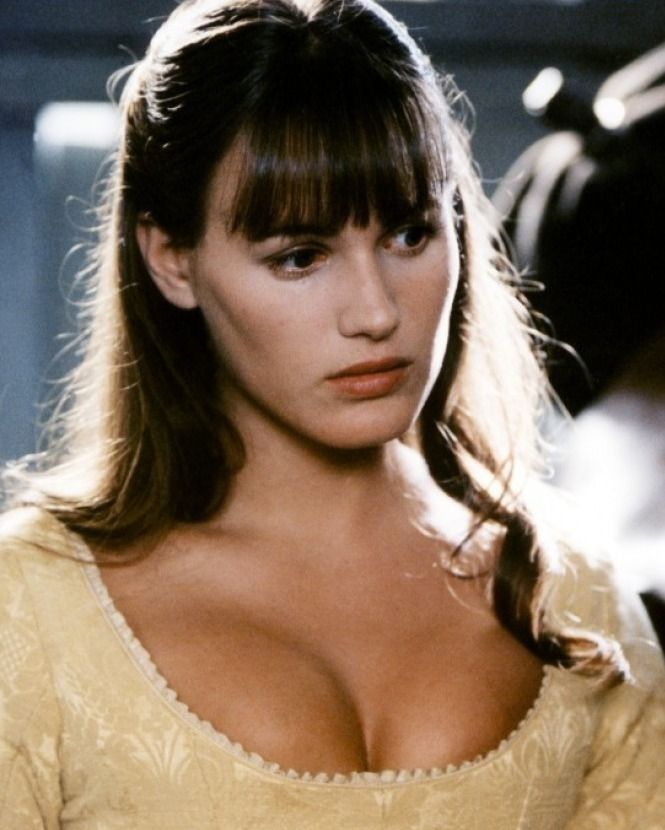 Judith Godreche  Beauties  French Actress, Free Films-5388