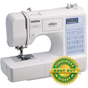 Brother 50 Stitch Limited Edition Project Runway Sewing Machine Ce5500prw Project Runway Sewing Machine Computerized Sewing Machine Brother Sewing Machines