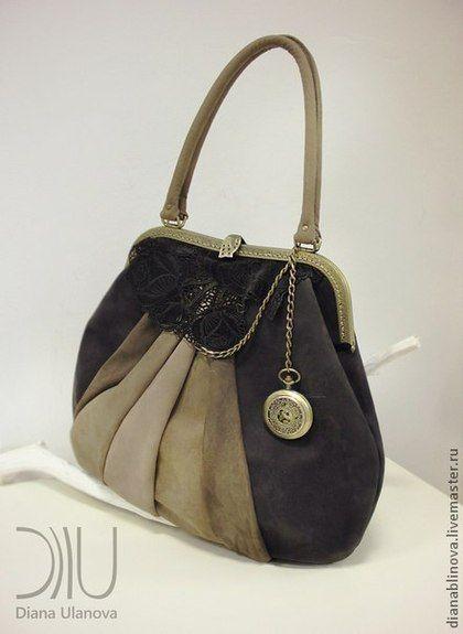 f8d36a64241d Женские сумки ручной работы. Ярмарка Мастеров - ручная работа. Купить