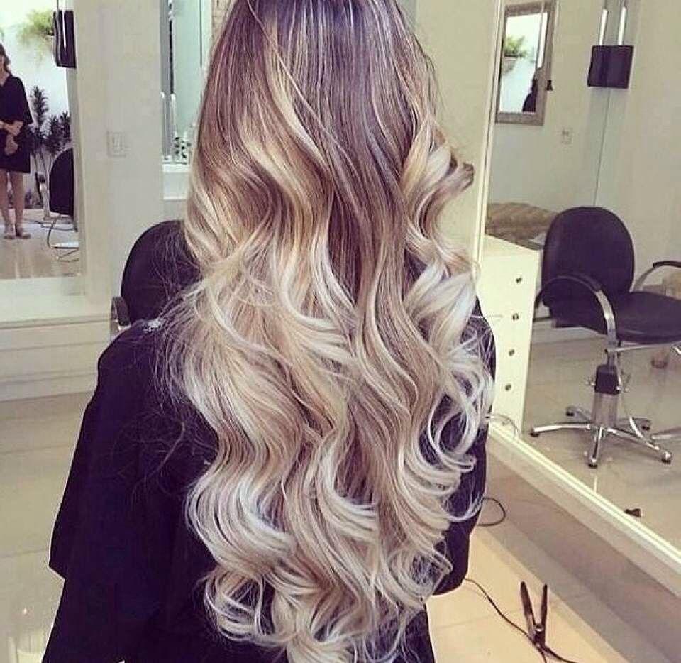 Omg hair pinterest