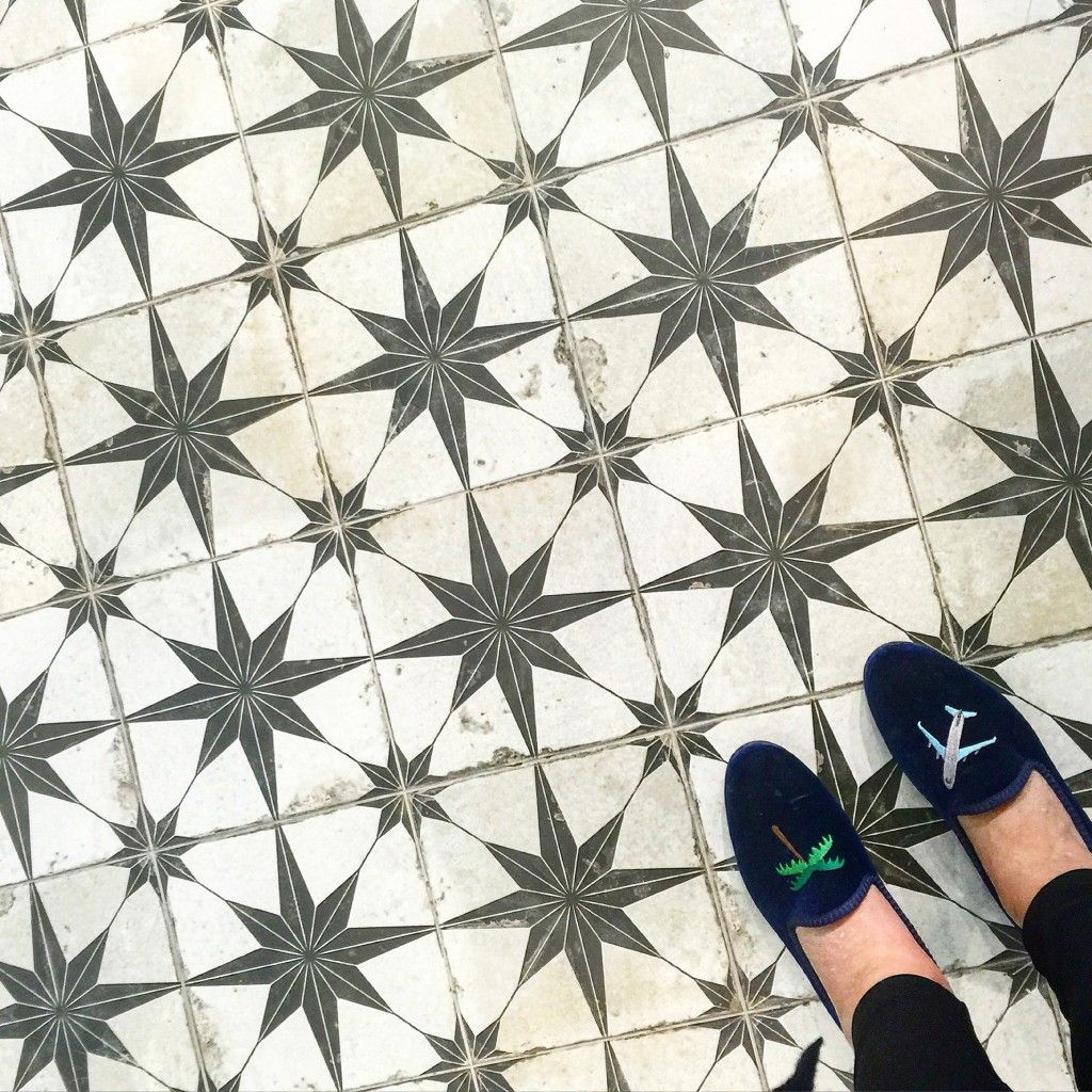Spanish Tile for Miles at Cevisama: Part 2 | The English Room ...