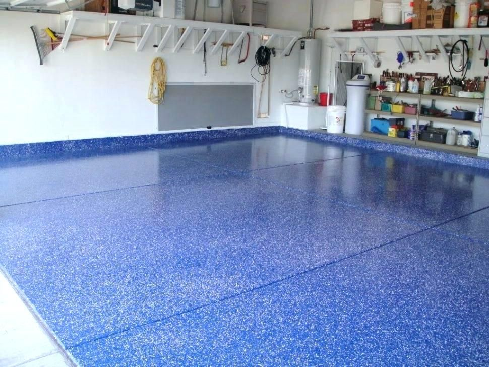 Garage Flooring Paint Cement Garage Floor Medium Size Of Garage - Best material for basement floor