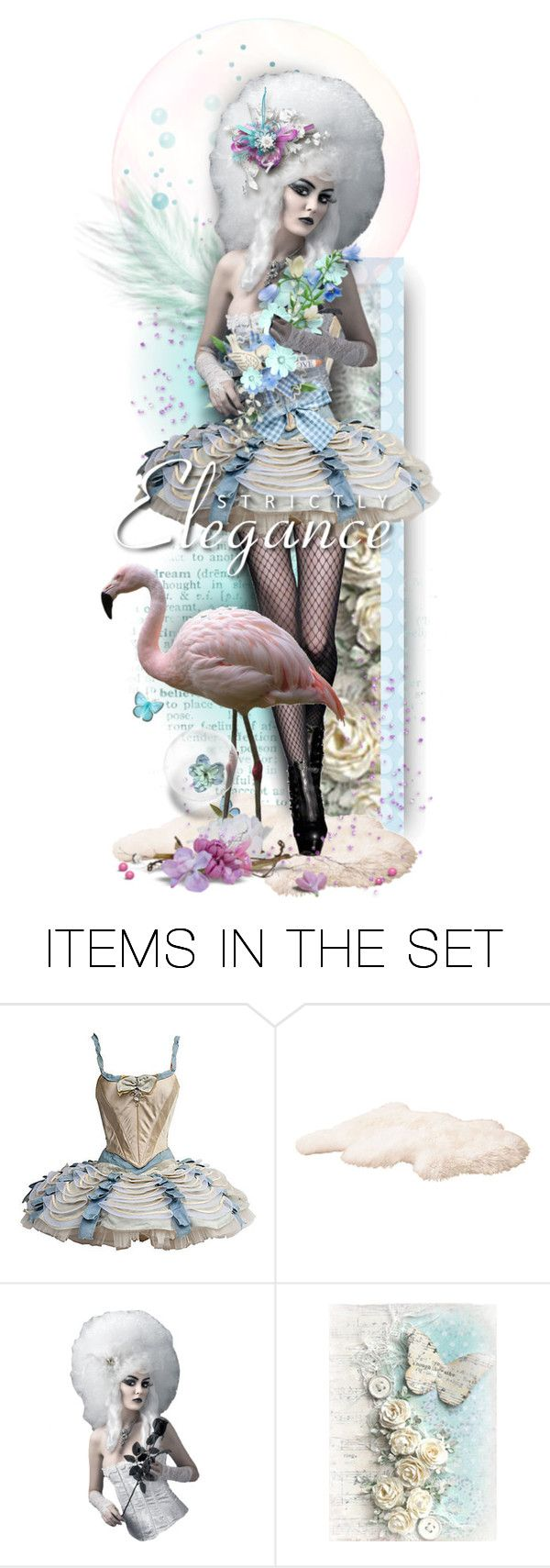 """""""Elegance"""" by tracireuer ❤ liked on Polyvore featuring art"""