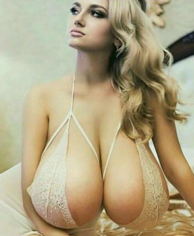 Sexy lingerie for big breast