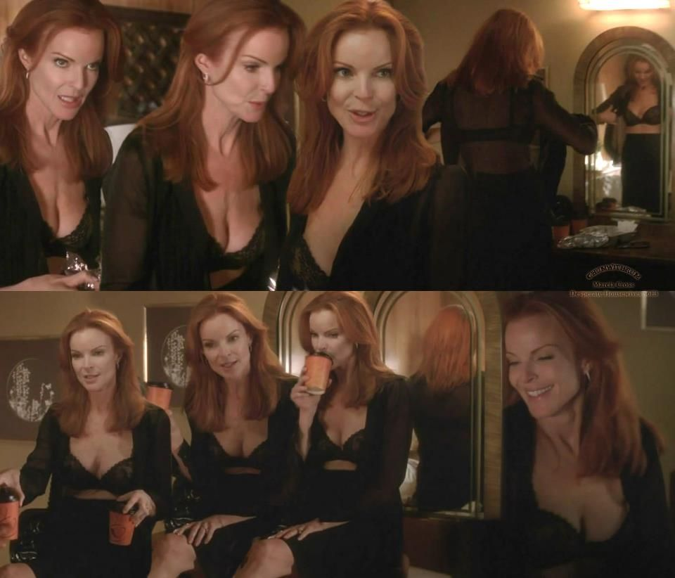 Desperate Marcia Cross Wants Her Nude Pictures Back