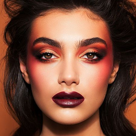30+ EXQUISITE MAKEUP LOOKS MAKE YOU MORE ATTRACTIVE IN
