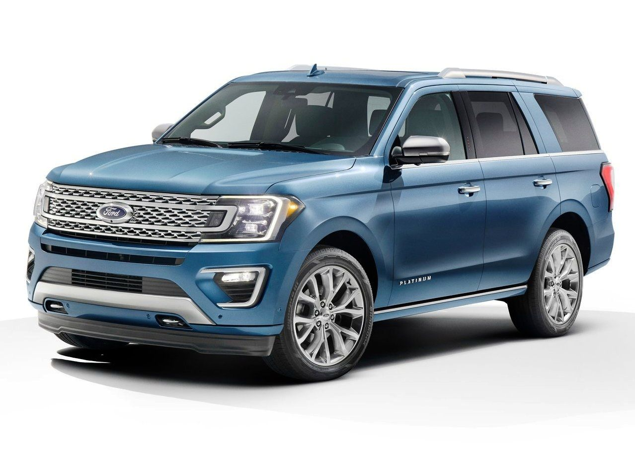 2020 Ford Expedition Review Design Cost Engine Release Date Photos Mobil