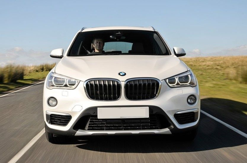 Bmw X1 2020 Bmw Petrol Automotive