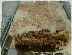 Bolo Indiano | Tortas e bolos > Receita de Bolo | Receitas Gshow