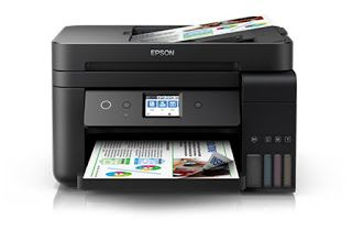 Epson EcoTank L6190 Drivers Download | Printer | Epson