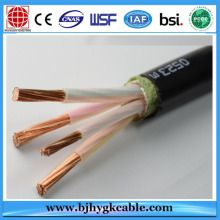 1kv Xlpe Cables 4x16mm2 4x25mm2 4x50mm2 4 Core Copper Conductor Armored Power Cable Cable Cable Wire