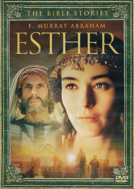 DVD Bijbel - Esther | MegaMovieStore.com