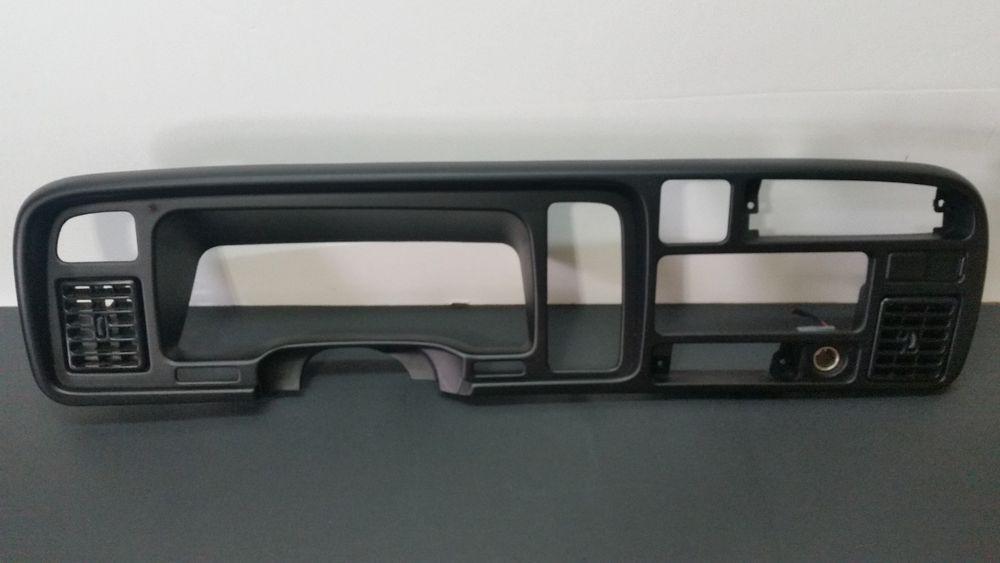 94 97 Dodge Ram 1500 2500 3500 Front Dash Bezel Sdometer Radio Cer Trim Dodgeramchryslermopardsl2ndgengeneration