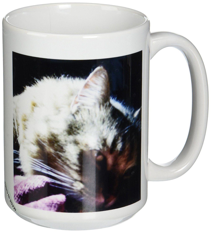 Pin on Cat mug