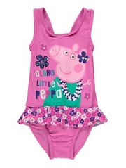 Peppa Pig Swimsuit from George Asda  c257a966b