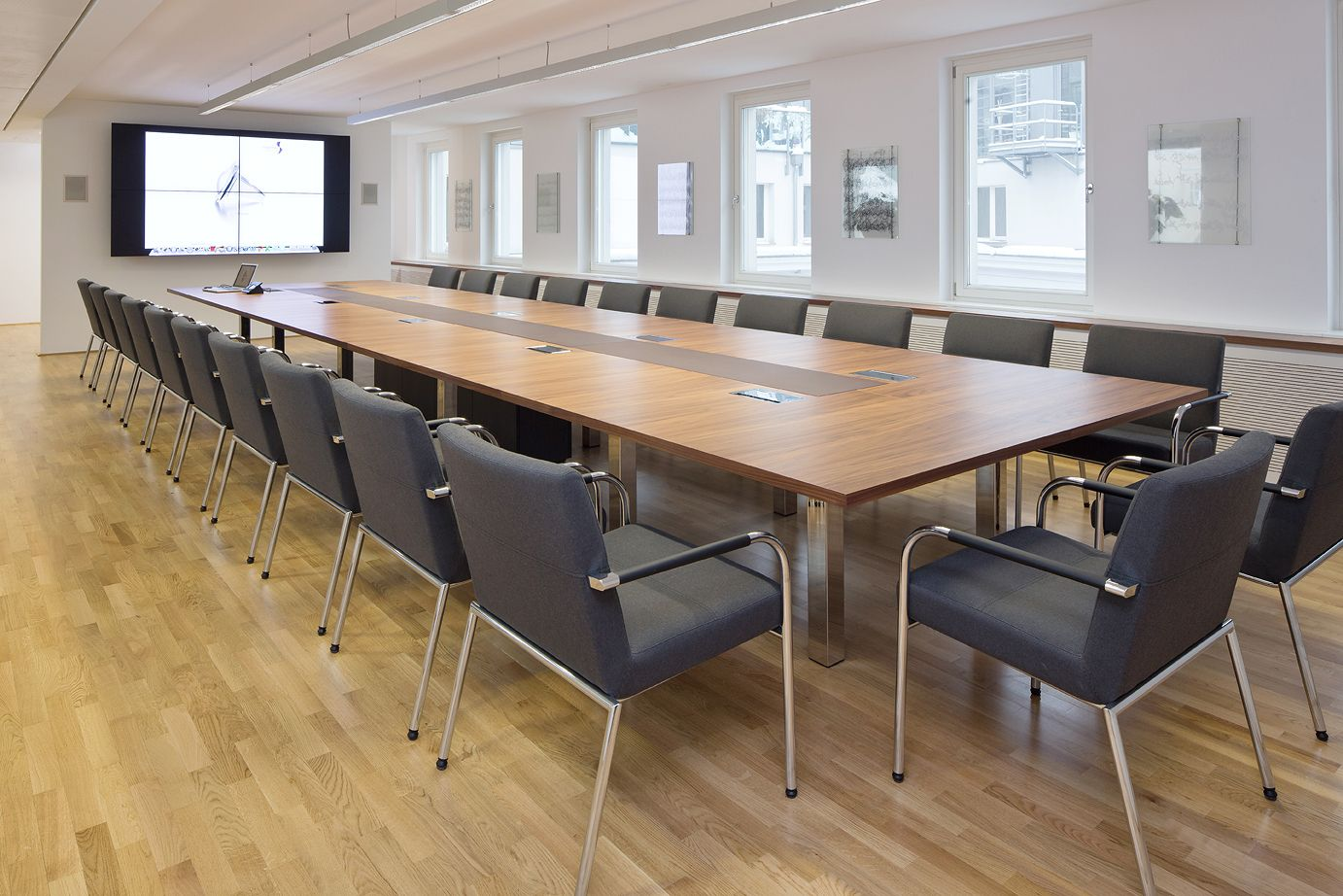 An elegant and extremely comfortable #conference and #meeting ...