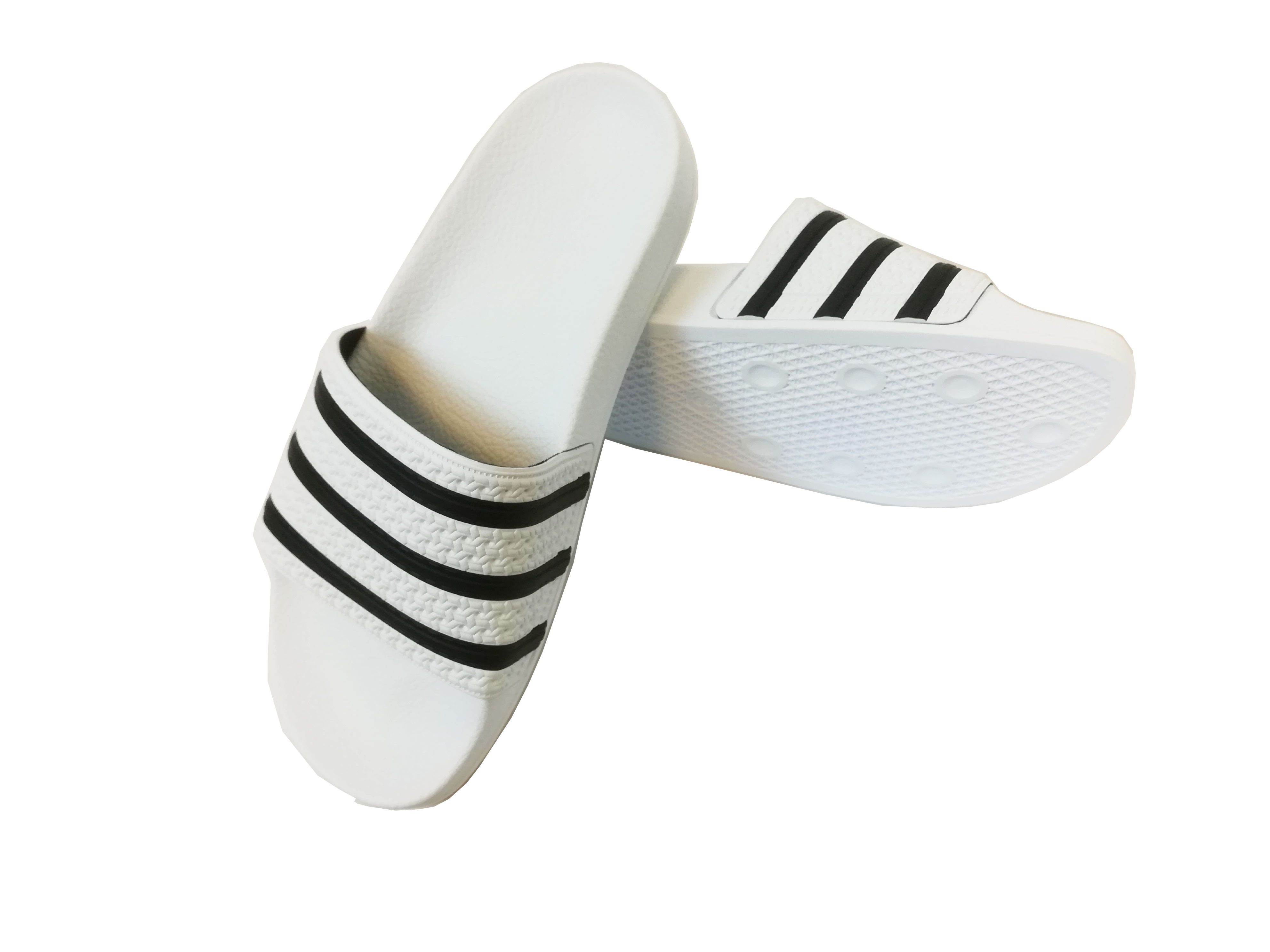 adidas ciabatte adilette bianche
