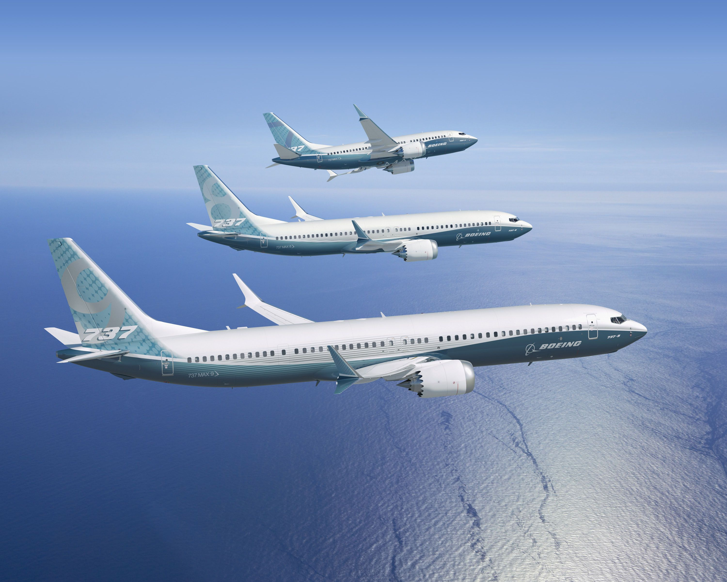 Pin by Thomas McGregor on Airlines | Boeing aircraft