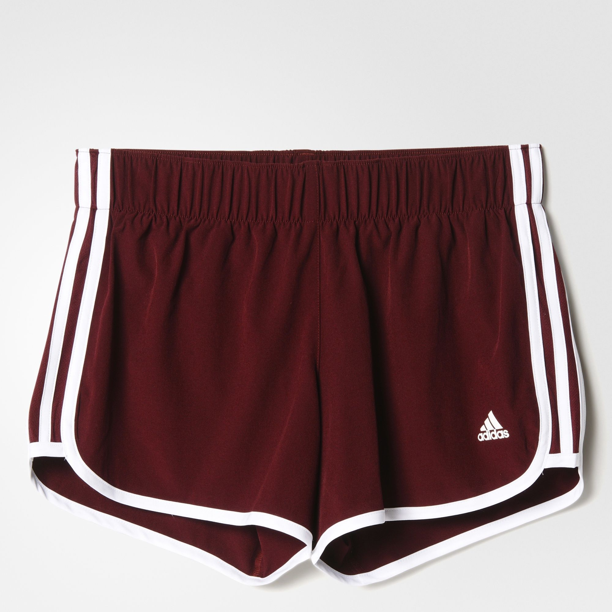 e41d595b515 M10 3-Stripes Shorts in 2019 | Styling | Gym shorts womens, Adidas ...