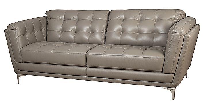zurich-leather-sofa | Unique home decor, Leather sofa, New ...