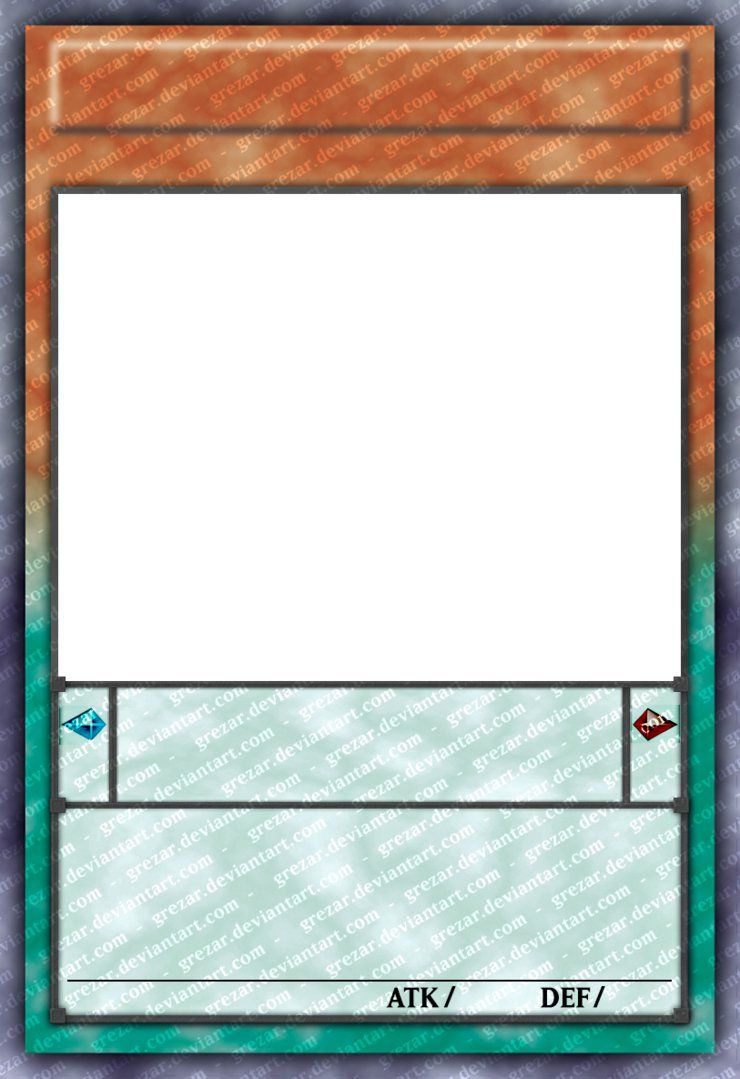 Yugioh Card Template Theveliger Inside Yugioh Card Template Cumed Org Card Template Christmas Card Template Card Templates Free