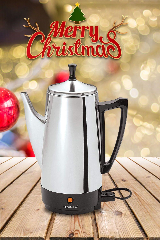 Top 10 Coffee Percolators June 2020 Reviews Buyers Guide Percolator Coffee Best Coffee Grinder Electric Coffee Maker