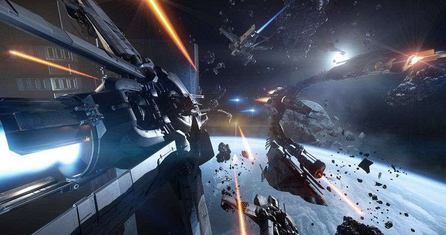 awesome Free Steam keys, Star Citizen, Stellaris: 10 cool new things at the PCG Weekender