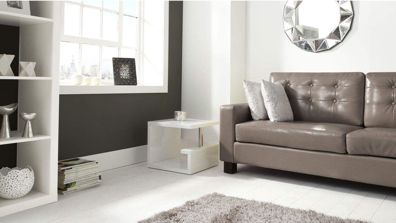 High Gloss White Side Table Tiffany Range White Side Tables Living Room Furniture Bedding Stores #white #side #tables #living #room