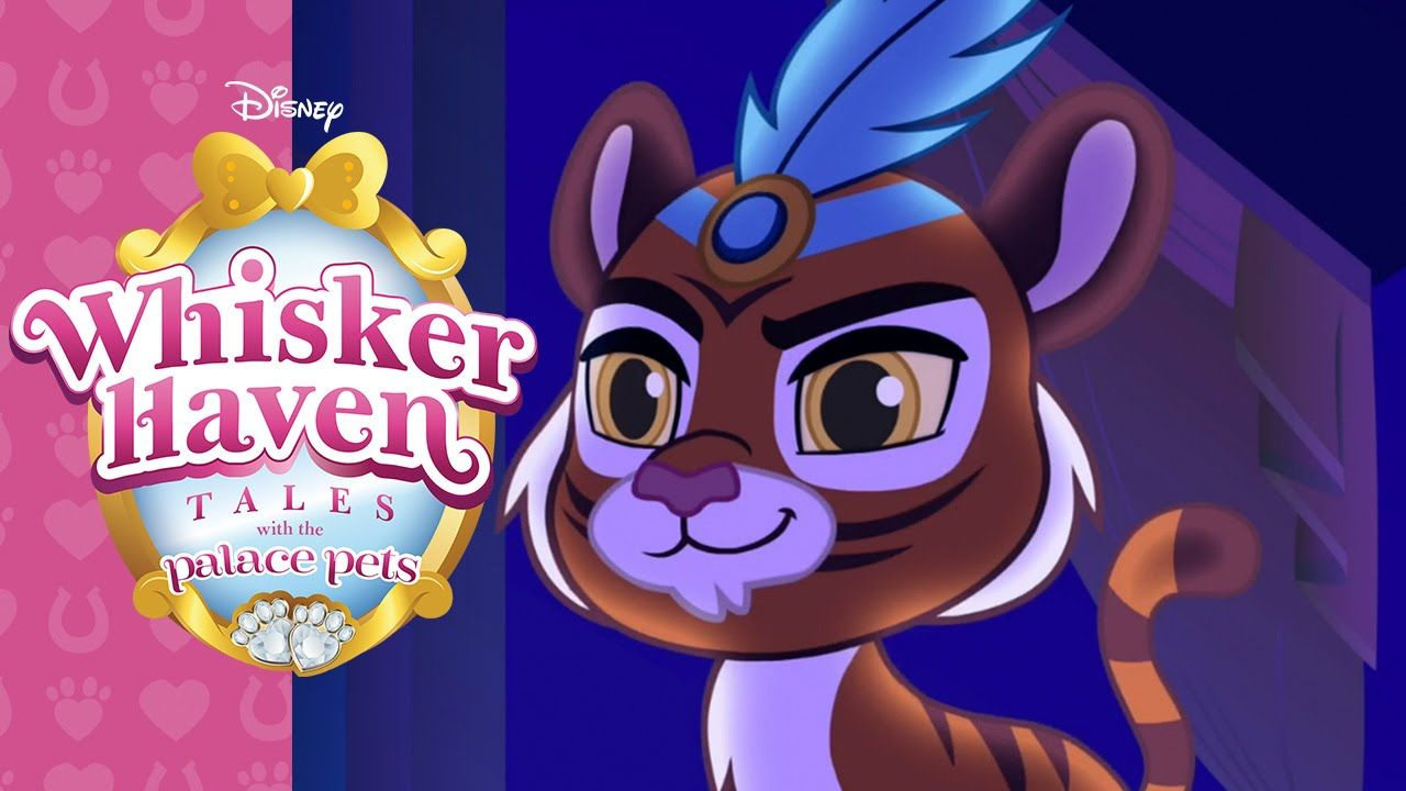 The Night Knight Guard Whisker Haven Tales With The Palace Pets