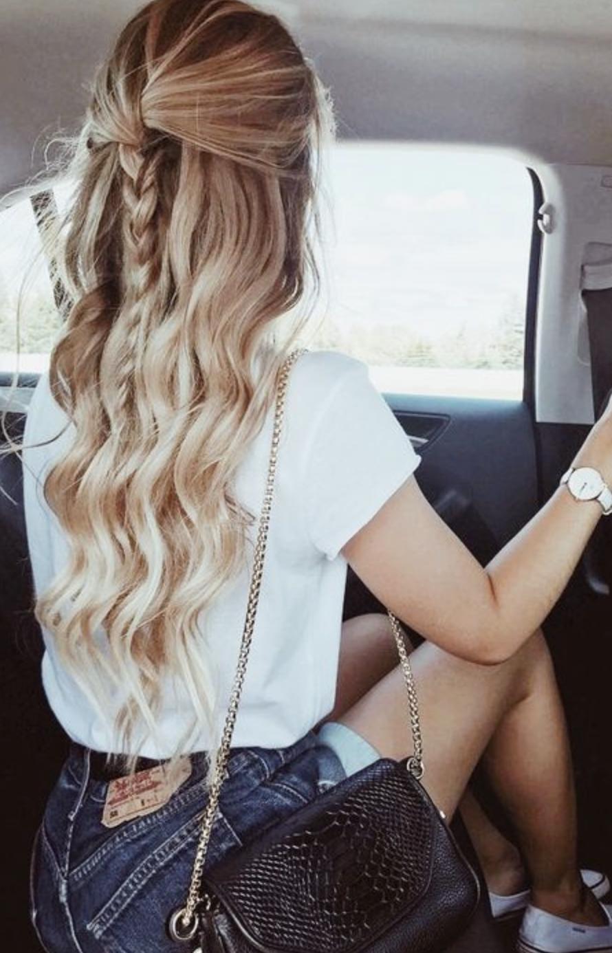 Pin by kaylee blum on goldilocks pinterest hair style hair