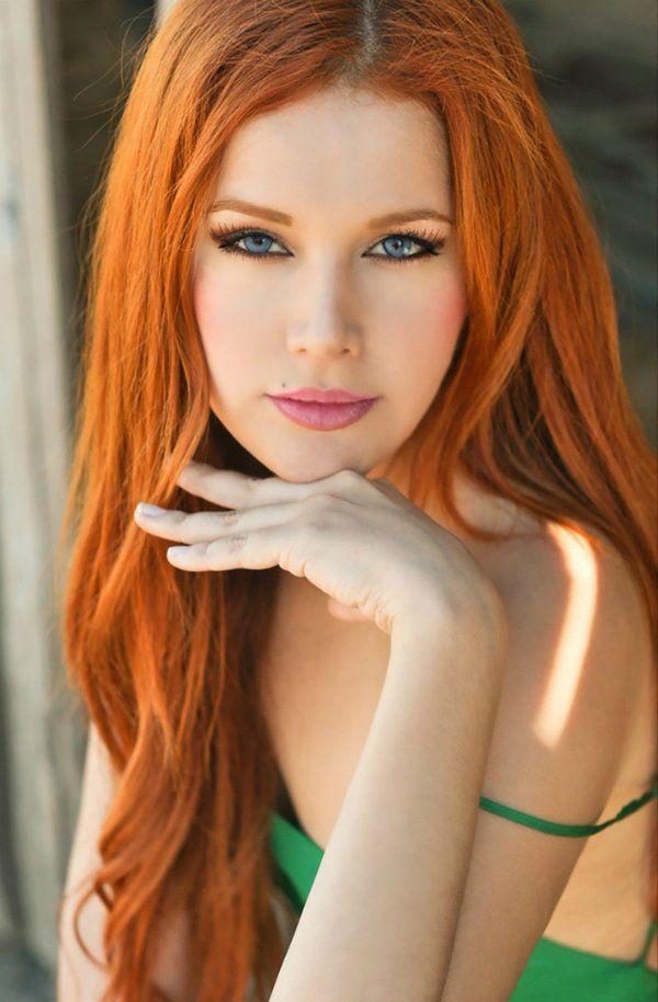 Cheveux roux femmes sex porn